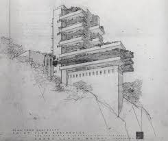 images about frank lloyd wright on pinterest drawings and of arafen