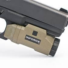 Streamlight Gun Light How To Choose A Pistol Light The Blog Of The 1800gunsandammo Store