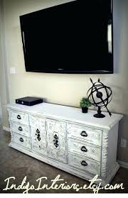 tv stand white wood shabby chic tv stand cabinet tv stand out of