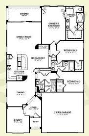 beazer floor plans mesa at weston hills in east henderson by beazer homes