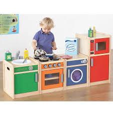 play kitchen from furniture buy toddler play kitchen range tts international