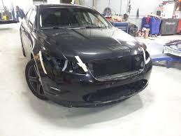 2010 ford taurus aftermarket tail lights 11 taurus headlights taken apart taurus car club of america