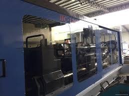 hwa chin 1360t used injection molding machine hc 1360 china