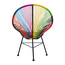 Acapulco Outdoor Chair Acapulco Outdoor Lounge Chair The Khazana Home Austin Furniture Store