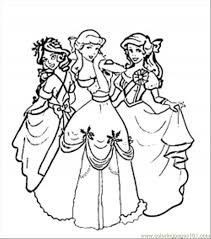 free disney princess coloring pages remarkable disney coloring