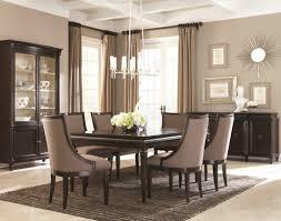 dining room modern 2017 dining room sets for 8 lovely