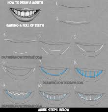 25 trending teeth drawing ideas on pinterest mouth drawing how