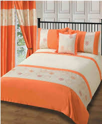 Orange Bed Sets 204 Best Bedding Sets Images On Pinterest Comforter Set Duvet