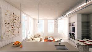 stylish exposed brick wall lofts adrian h pulse linkedin