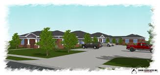 One Bedroom Apartments In Columbia Mo Boone County Special Needs Affordable Housing Breaks Ground