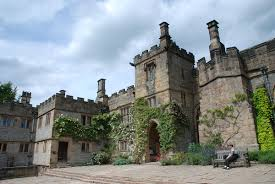 haddon hall wikipedia