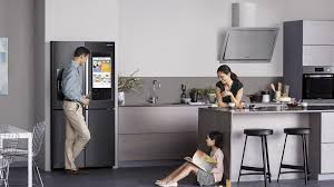The Best Kitchen Connected Cooking The Best Smart Kitchen Devices And Appliances