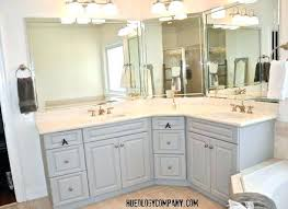 Using Kitchen Cabinets For Bathroom Vanity Using Ikea Kitchen Cabinets For Bathroom Vanity Kitchen Cabinets