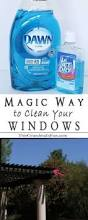 Drinking Rubbing Alcohol Blindness Streak Free Window Cleaner No Squeegee Required Rubbing