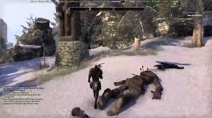 Eastmarch Ce Treasure Map Elder Scrolls Online Eastmarch Treasure Map Ii Youtube