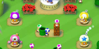 Super Mario Decorations Decorate Your U0027super Mario Run U0027 Kingdom With New Christmas