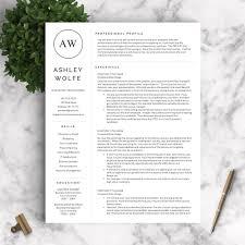 resume templates modern modern resume templates resume tips resume templates resume professional modern resume template the ashley wolfe
