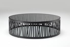 very low coffee table stil glass and steel coffee table stil collection by altinox