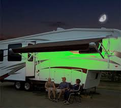 Awning Lights For Rv Led Lights Carefree Of Colorado