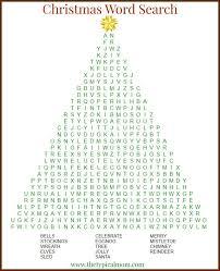 best 25 printable christmas games ideas on pinterest christmas