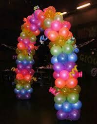 balloon delivery minneapolis 17 best birthday balloon decor images on balloon