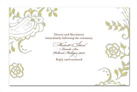 business invitation templates mughals