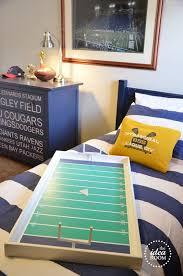football bedroom decor football bedroom furniture diy soccer room decor sports themed