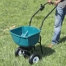 Walk Behind Seed Planter by Amazon Com Best Choice Products Lawn And Garden Fertilizer