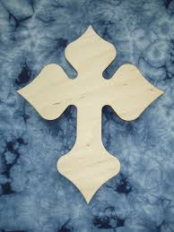 wooden craft crosses unfinished wood cross wooden craft crosses part c11 123 cross 9 x