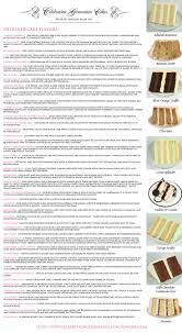 best 25 wedding cake flavors ideas on wedding cake - Wedding Cake Flavors And Fillings