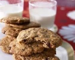 cookies cuisine az recette cookies comme aux u s a