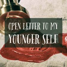 open letter to my younger self coderhood