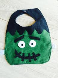 Baby Halloween Gifts by Halloween Bibs Frankenstein Vampire Candy Corn Pumpkin