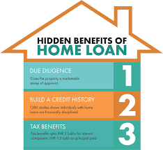5 Home Loans by Three U201cother U201d Benefits Of Home Loans U2013 The Square Times