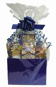cookie gift baskets large gluten free cookie gift basket any occasion