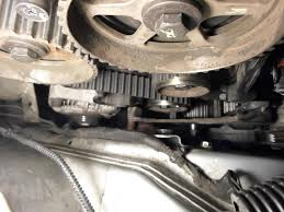 2006 chrysler pt cruiser timing belt broke 3 complaints