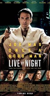 live by night 2016 imdb