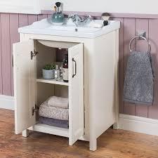 Free Standing Vanity Traditional Bathroom Vanity Units Bathroom Decoration