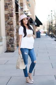 maternity style 18 pregnancy ideas for a casual but maternity style