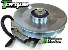 xtreme replacement clutch for exmark 109 9276 xtreme outdoor