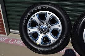 dodge ram take wheels dodge ram 2500 laramie wheels oem factory wheels rims ford chevy