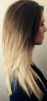 honey brown hair with blonde ombre ombre straight hair blonde ends hair luv pinterest