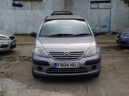 2004 citroen c3 desire 1 4 petrol low mileage long mot one lady