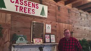 dan cassens starting your own christmas tree farm youtube