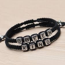 handmade charm bracelet images King and queen charm bracelets for sale in jamaica jpg