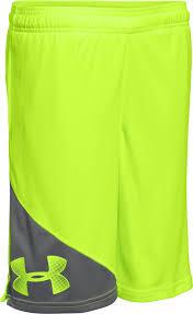 Under Armour Kids Clothes Under Armour Boys U0027 Tech Prototype Shorts U0027s Sporting Goods