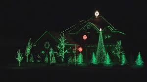 carol of the bells 2007 holdman christmas lights youtube