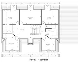 plan de maison 4 chambres avec age exemple de plan de maison gratuit pindex co idées et images de
