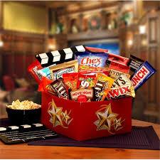 Movie Night Gift Basket Ideas Basket Accents Large Shrink Wrap Bag 1 Pack Walmart Com