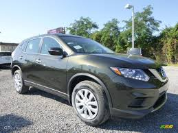 nissan midnight 2015 midnight jade nissan rogue s awd 106397817 gtcarlot com